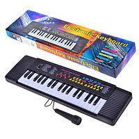 Детский синтезатор ТХ-3738