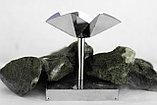 """Испаритель """"Сталь-Мастер"""" малый — 150 х 150 — нерж 0,8 мм AISI 430, фото 3"""