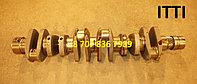 Вал коленчатый в сборе 612600020722 WD10G178E25 SD16 SHANTUI ORG