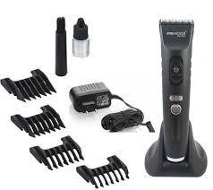 Профессиональная машинка для стрижки волос Pro Mozer MZ9822