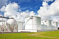 Обследование и диагностика Резервуары для нефти и нефтепродуктов