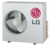 Мульти сплит-система LG MU2M15