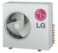 Мульти сплит-система LG MU3M19