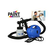 Краскораспылитель Paint Zoom (Пейнт Зум) – идеальное окрашивание, фото 3