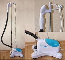 Паровой утюг TOBI (отпариватель ТОБИ), фото 2