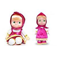 Кукла Маша говорящая