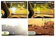 Солнцезащитный антибликовый козырек HD Visor, фото 2