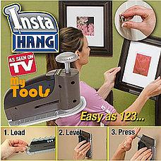 Универсальный строительный степлер InstaHang, фото 2