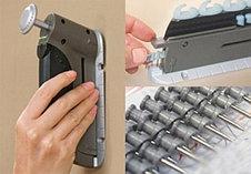 Универсальный строительный степлер InstaHang, фото 3
