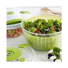 Универсальная ручная овощерезка Salad Chef (Салад Шеф), фото 3