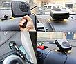 Автомобильный обогреватель от прикуривателя 12V, фото 2