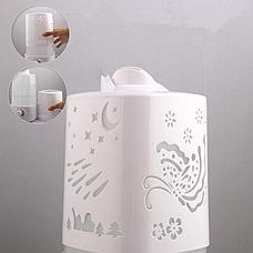 Ультразвуковой увлажнитель воздуха с подсветкой, фото 3