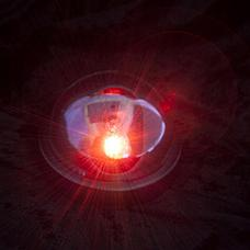 Камера-муляж круглая, фото 3