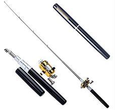 Мини-удочка в форме ручки, фото 2