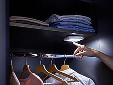 Компактные беспроводные светильники 2 шт., фото 3