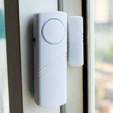 Сигнализация на окно и двери, фото 3