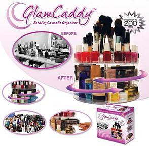 Органайзер для косметики Glam Caddy, фото 2