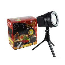 Лазерный проектор Звездный, фото 3