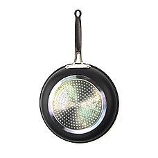 Алюминиевая сковорода Шеф-повар, 24 см, фото 3