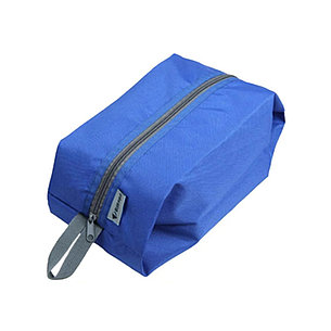 Чехол для обуви на молнии, цвет синий, фото 2