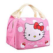 Детская термосумка Hello Kitty
