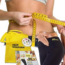 Пояс для похудения живота Хот Шейперс (Hot Shapers) L, фото 3
