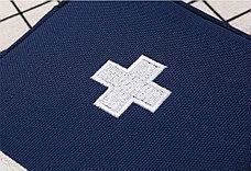 Портативная аптечка синяя, фото 3