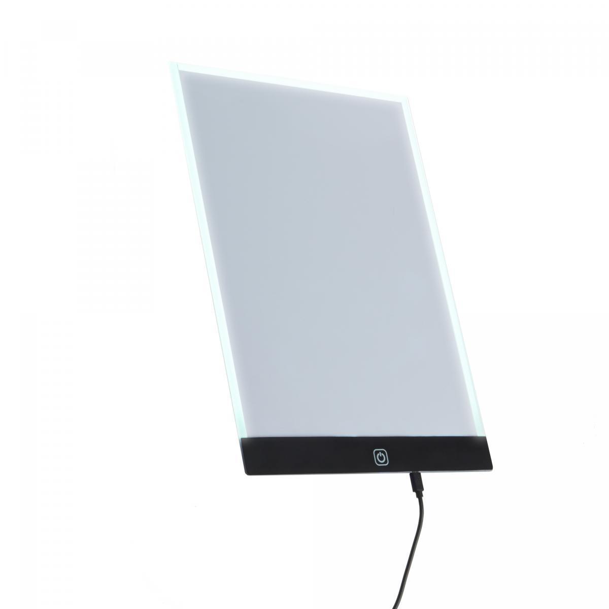 Световой планшет с LED-подсветкой для рисования и копирования