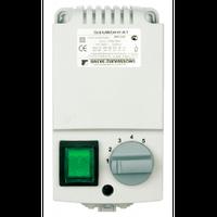 Регулятор частоты вентилятора,ступенчатый,мод. ARW 3.0/2