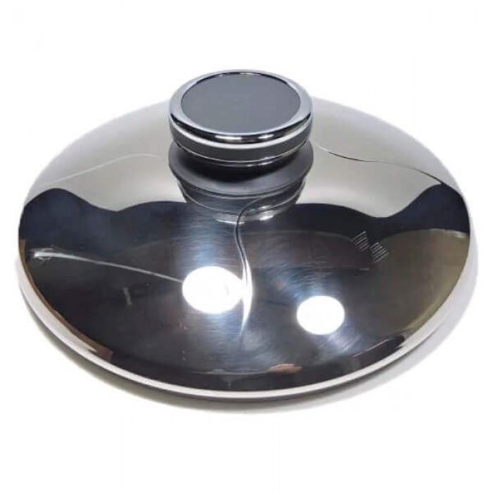 Крышка диаметр 20см
