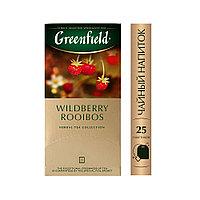 Greenfield Wildberry Rooibos,herbal tea(1.5x25x10)