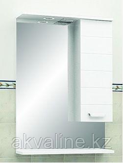 Зеркало шкаф Таис 600