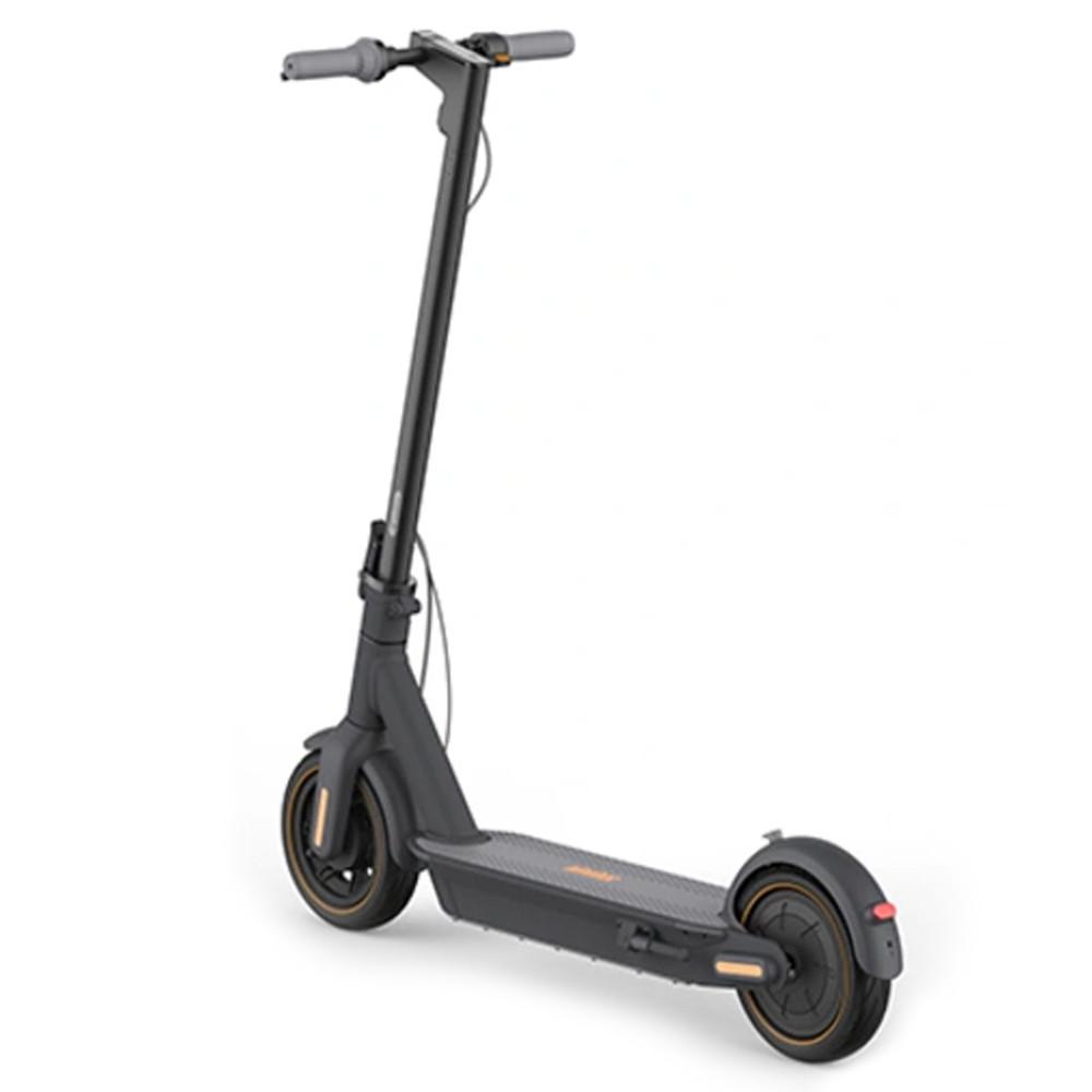 Ninebot KickScooter Max G30 черный