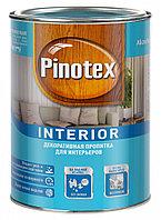 Пропитка Pinotex Interior для интерьеров (база под колеровку)