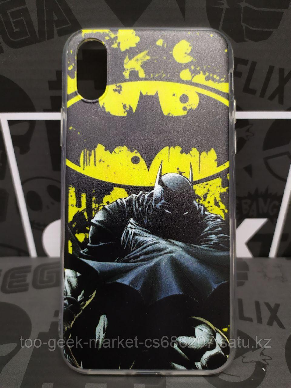 """Чехол""""Бэтмен"""""""