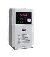 Преобразователи частоты LS Electric M100 от 0,1 до 2,2 кВт (200В)