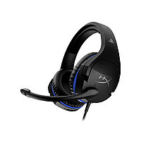 Гарнитура HyperX Cloud Stinger PS4 HX-HSCSS-BK/EM (Black), фото 1