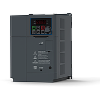 Преобразователи частоты LS Electric G100 от 0,4 / 0,75 до 7,5 / 11 кВт (200В)