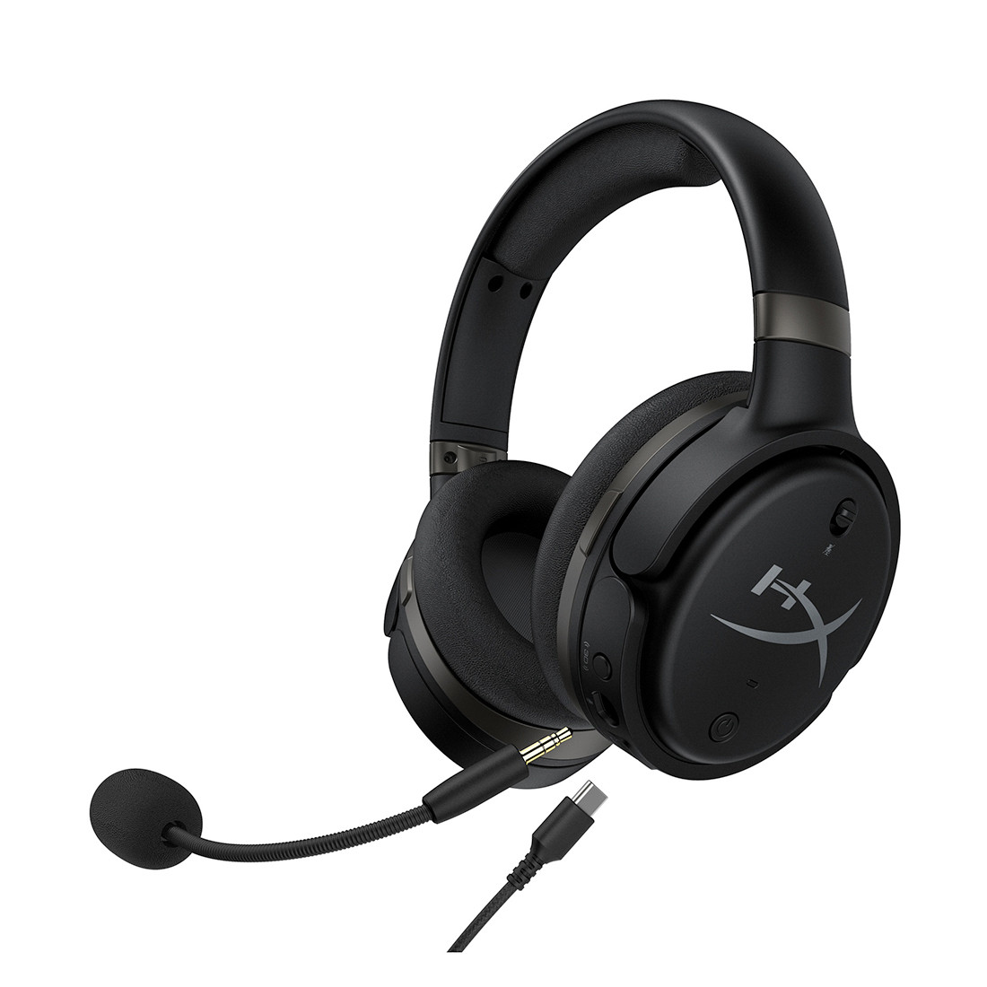 Наушники HyperX HX-HSCOS-GM/WW (Black)