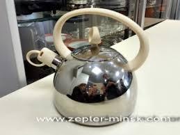 Индукционный чайник