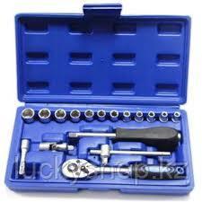 KINGTUL  Набор  инструментов KT17, фото 2