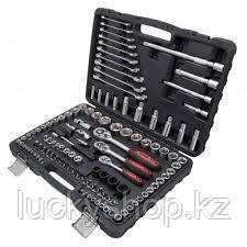 KINGTUL  Набор  инструментов 120 предметов, фото 2