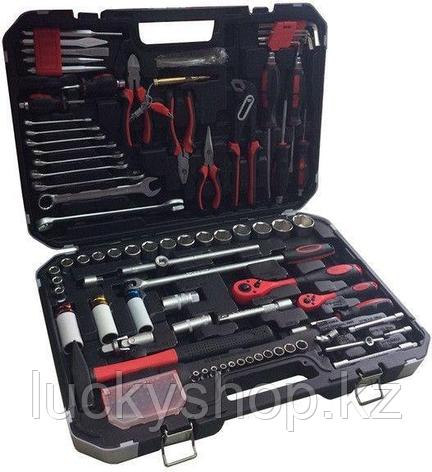 KINGTUL  Набор  инструментов 127 предметов, фото 2