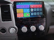 Магнитола MacAudio Toyota Tundra/Sequoa 2007 ANDROID