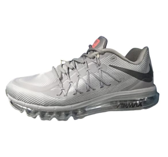 Кроссовки Nike Air Max размеры 40-45 - фото 3