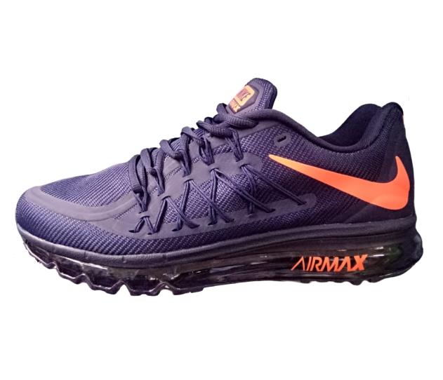 Кроссовки Nike Air Max размеры 40-45 - фото 4