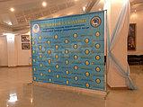 Пресс стена, Press wall на свадьбу и др. торжества (аренда, продажа), фото 6