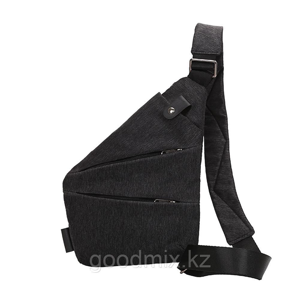 Мужская сумка-кобура