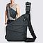 Мужская сумка-кобура, фото 2
