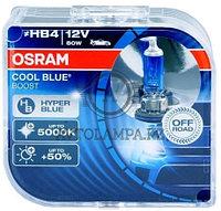69006CBB-HCB Лампа 5000К HB4 12V 51W P22d COOL BLUE BOOST уп.2шт